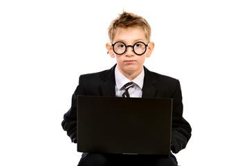 male laptopboy