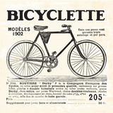 Bicycle for men - 75630269