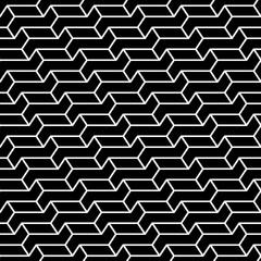 seamless pattern geometric