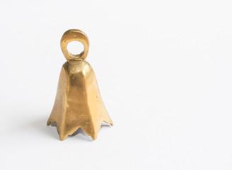 Brass bell 4.