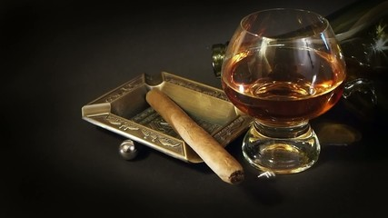 drinks, alcohol, food, cognac, no, people, close-up, brandy