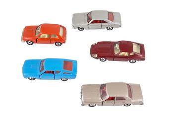modesl of car
