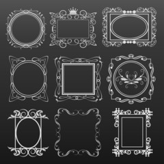 Design Elements and Frames