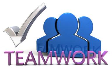 Teamwork and Productivity