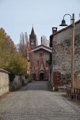Sant'Antonio di Ranverso, Torino