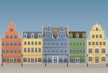 European Old Town