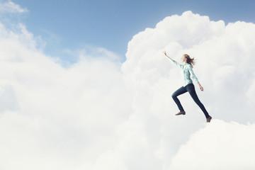Living with faith