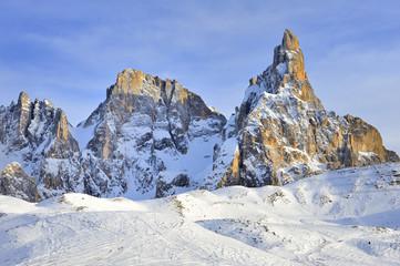 Trentino Dolomiti Pale di San Martino Passo Rolle
