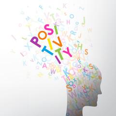 POSITIVITY (positive thinking emotional intelligence happy)