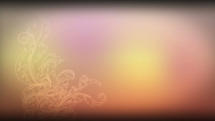 Abstract background vintage Felion