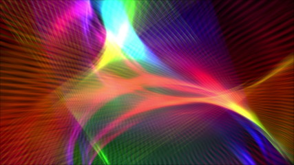 abstract background colorful 4k