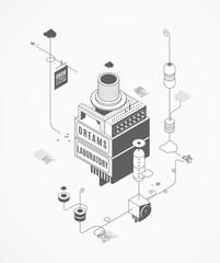 Dreams Laboratory