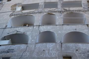 Gaeta palazzo
