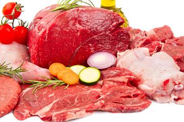 carne mista