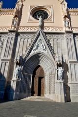 Gaeta San Francesco