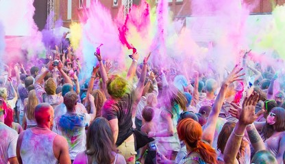 tausend farben
