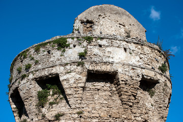 Tower of Paestum