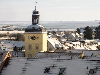 Altstadt mit Stadtturm
