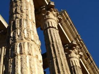 Templo romano de Diana en Mérida 11