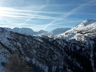 Monti svizzeri