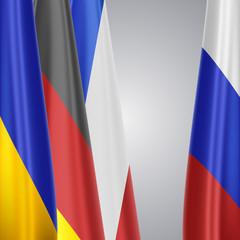 Ukraine vs russia ( format normand)