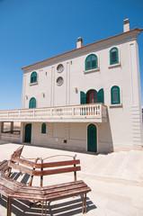 Casa Montalbano