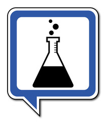 Logo chimie.