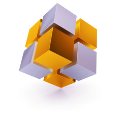 Conceptual Cubes
