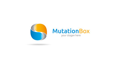 Mutation Box Logo
