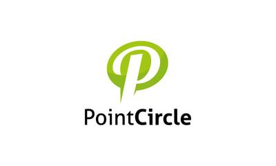 Point Circle Logo