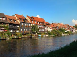 Klein-Venedig in Bamberg