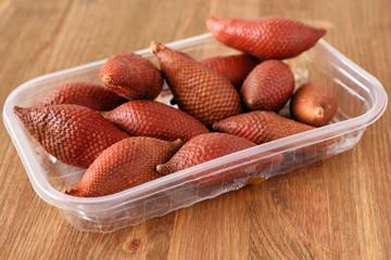 Salak fruits
