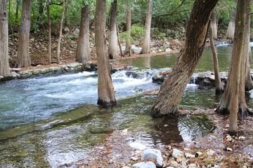troncones river recreational area - Mexico