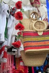 Local central market- Mexico