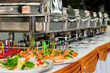 catering wedding - 75670238