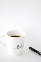 12H worker cup