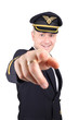 Pilot invites You for flying lessons