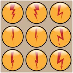 Round Icons lightning.