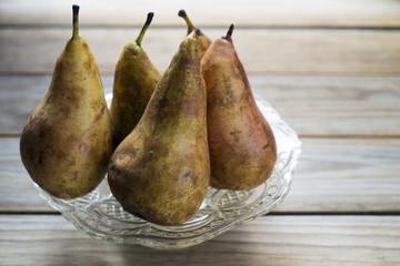 five ripe