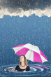 Regenschirm 50
