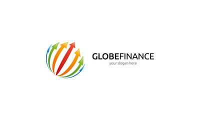 Globe Finance Logo