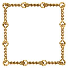 Design square frame