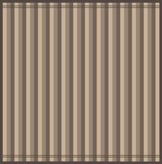 Background of brown and beige stripes