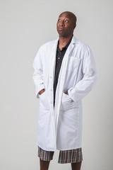 Wondering doctor
