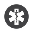 Star of Life icon - 75691064
