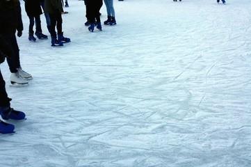 Sport su ghiaccio