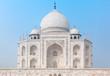 Leinwanddruck Bild - Taj Mahal in India