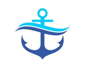 Anchor Ship