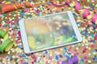Party Karneval iPad - 75695834