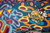 hamburg wall painting we are ugly